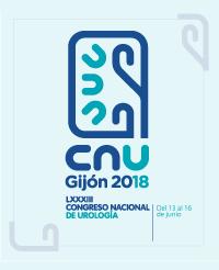 Congreso Nacional de Urología 2018