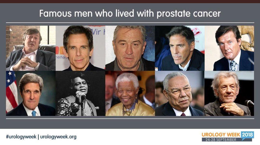 Noviembre, mes de la salud prostática en el hombre