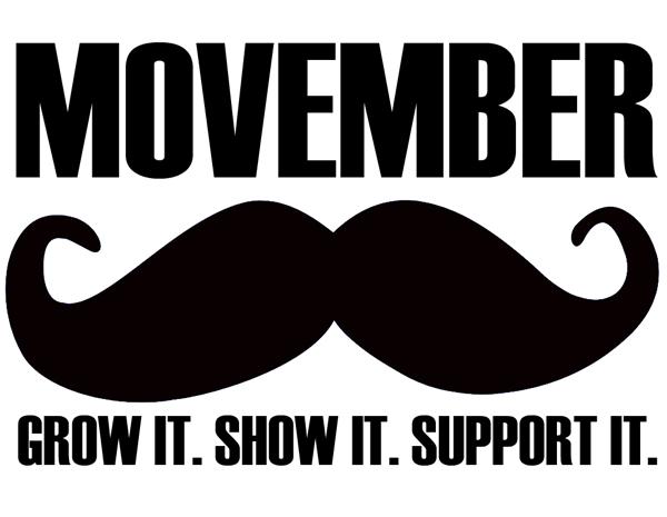 Nos sumamos a Movember