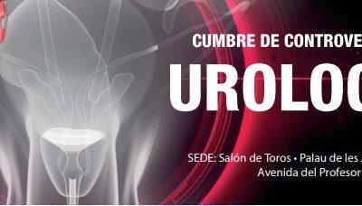 Asistencia a la cumbre de controversias en urología