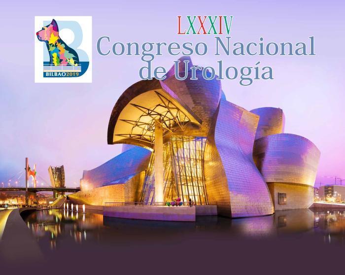 Congreso Nacional de Urología 2019
