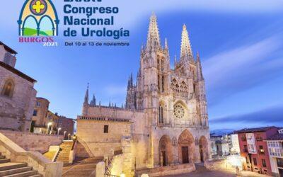 Congreso Nacional de Urología 2021